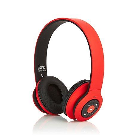say hello to a good buy jam transit bluetooth headphones good quality. Black Bedroom Furniture Sets. Home Design Ideas