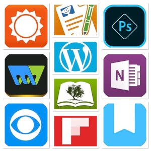 Favorite IOS Apps
