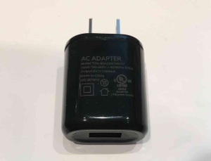 B&N Nook 7 Tablet Power Adapter