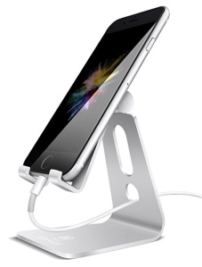 "Lamicall ""A"" Stand for iPhone"